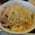 とんんこつ大盛り野菜ラーメン JIRORAMO